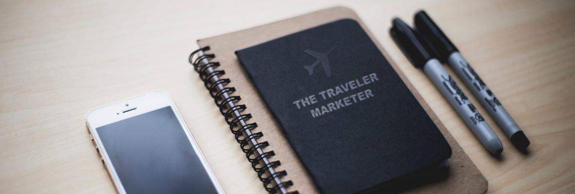 Traveler Marketer
